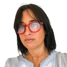 Loreto Martinez